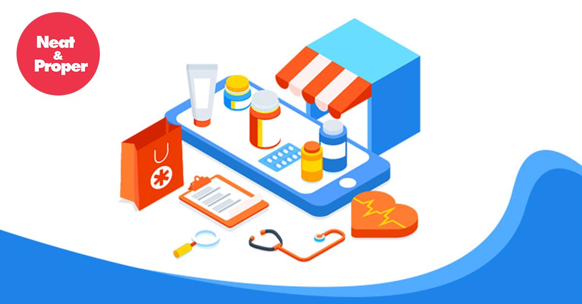 ιατρικό marketing